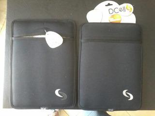 Funda Tablet Neoprene 10 Negra