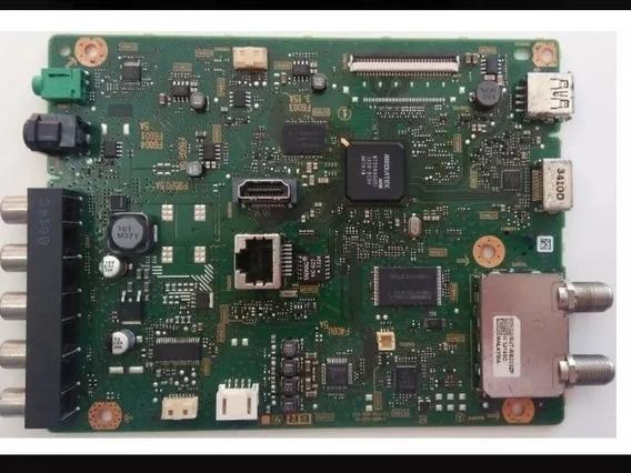 Placa Principal Tv Sony Kdl 32r435(a)