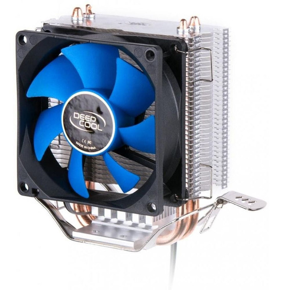Cooler Deepcool Ice Edge Amd Ryzen A12/a10/a8/a6/a4