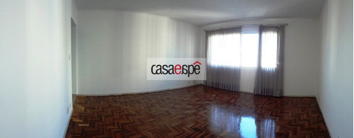 Imagem 1 de 15 de Apartamento - Pompeia - Ref: 720 - L-720