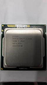 Processador Core I5 2400