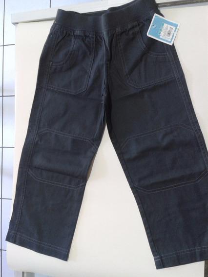 Pantalón Para Niño Talla 4t