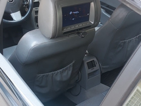 Chevrolet Vectra 2.0 Elegance Flex Power 4p 2007