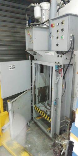Compactadora De Material De Reciclaje
