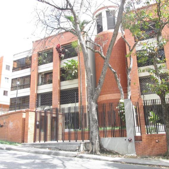 Apartamento En Alquiler Los Palos Grandes, Chac #20-20488 Av