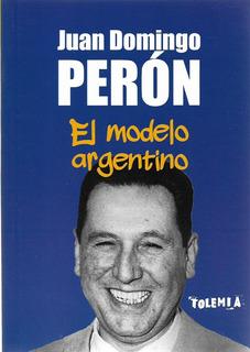 Combo Historia Política Peronismo 17 Libros (pe To Fa)