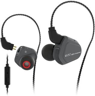 Auricular Profesional Trn-v20 C/microfono Desmontable