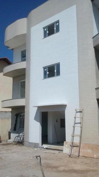 1º Locação, Prédio Com 6 Apartamentos Padrão!!! - 2464