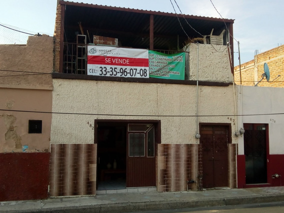 Casa En El Retiro Guadalajara, Jalisco