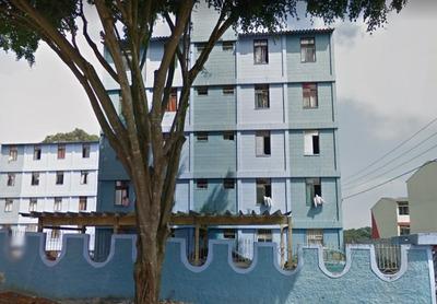 Apartamento 2 Dorms Para Venda No Cidade Tiradentes Em São P - On3022-37