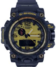 Relógio Esportivo Masculino G-shock
