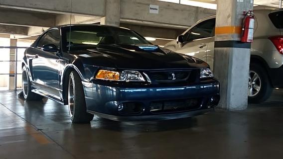 Mustang Svt Cobra 1999