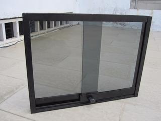 Ventanas Panoramica Aluminio Y Vidrio Ofertas