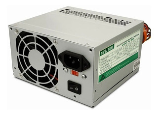 Fuente De Poder 750w Supply One Fan Sata