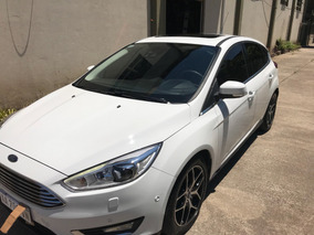 Ford Focus Iii 2.0 Titanium At6 2016