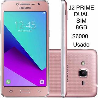 Samsung J2 Prime Dual Sim
