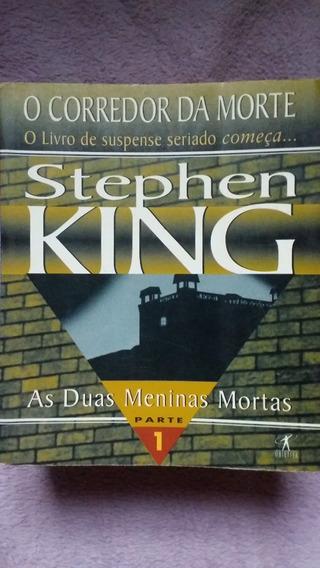 Coleção A Espera De Um Milagre - Stephen King-6 Volumes