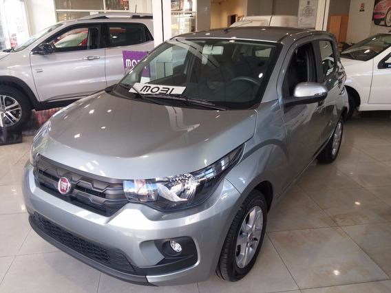 Fiat Mobi Easy Pack Top 0km 2020 Bonificado #ca1