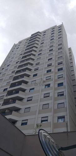 Imagem 1 de 30 de Apartamento Com 3 Dormitórios À Venda, 107 M² Por R$ 700.000,00 - Vila Itapura - Campinas/sp - Ap19429