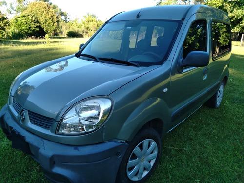 Renault Kangoo 2008, Confort 1.6 Gnc