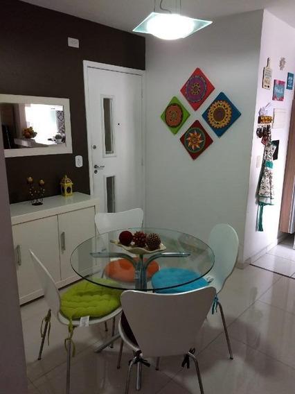 Apartamento Com 2 Dormitórios À Venda, 55 M² Por R$ 330.000 - Barreto - Niterói/rj - Ap0692