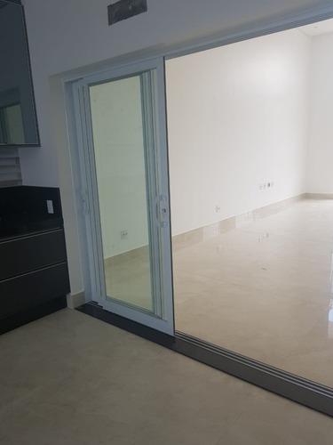 Casa - Em Condomínio, Para Venda Em Sumaré/sp - Imob4433