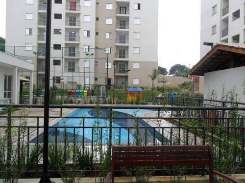 Apartamento Residencial À Venda, São Mateus, São Paulo. - Ap1260