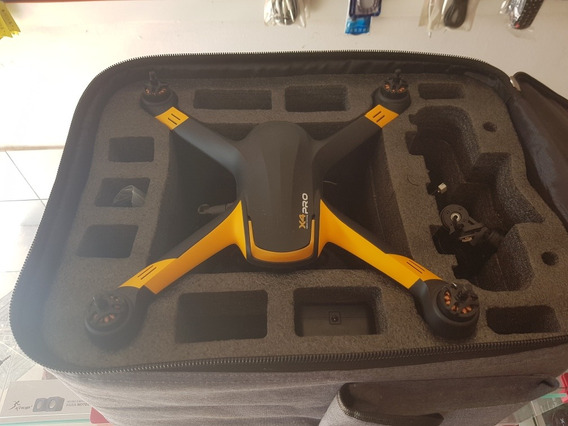 Drone Hubsan H109s X4 Pro