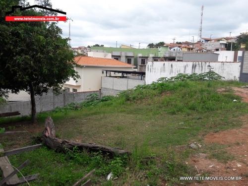 Terreno No Centro De Pinhalzinho - 59