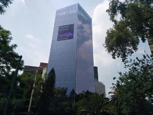 Imagen 1 de 17 de Oficina En Renta En Colonia Roma Norte ,piso De Oficinas En Renta De 550 M2 En Alcaldia Cuahutemoc