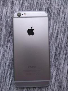 iPhone 6 64gb Con Cargador, Traído Desde Usa