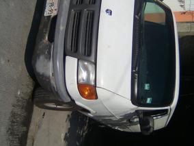 Dodge Ram 1500 Van Carga