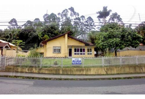 Imagem 1 de 20 de Casa 3 Dormitórios 2 Garagens,    Terreno  Com  Consulta De Viabilidade Para Construção De Prédio Residencial - 3579102v