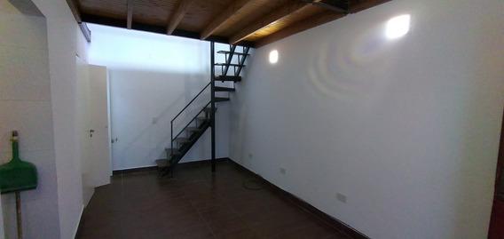 Palermo Duplex 2 Ambientes Alquilo