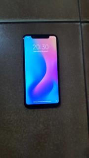 Xiaomi Mi 8 Blue 64gb 6gb