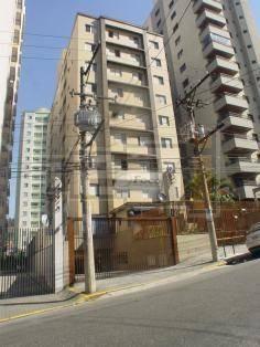 Apartamento Residencial À Venda, Santana, São Paulo - Ap0303. - Ap0303