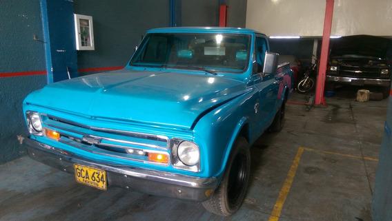 Cherolet Pick Up C10 De 1967