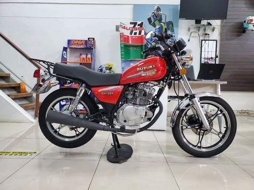 Suzuki Gn 125 2021