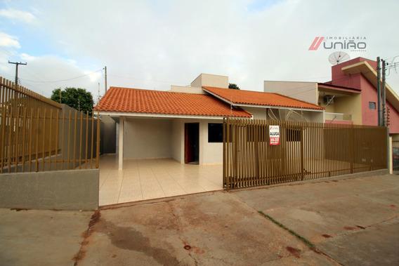 Casa Em Jardim Colibri - Umuarama - 1507