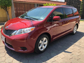 Toyota Sienna 3.5 Le V6/ At 2014