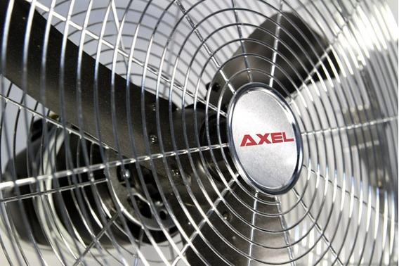 Ventilador Axel En Excelente Estado Como Nuevo