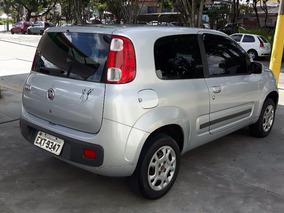 Fiat Uno 2012 Evo Vivace Completo ( - ) Ar 1.0 8v Flex