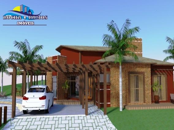 Casa A Venda Condomínio Monte Belo Santo Antonio De Posse, Sp. - Ca0266 - 32708418