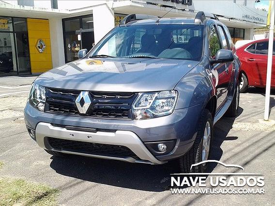 Renault Duster Privilege 2.0 4x4 0km Cuotas Sin Interes