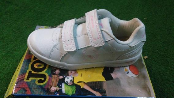 Zapatillas Joma Classic Velcro