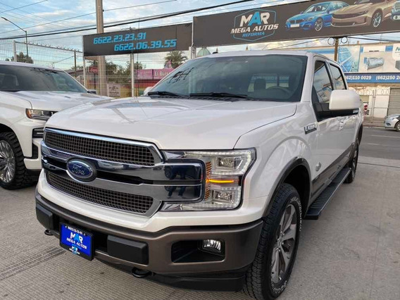 Ford Lobo 2019 3.5 Doble Cabina King Ranch At