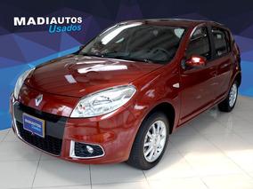 Renault Sandero Dynamique Aut 2013