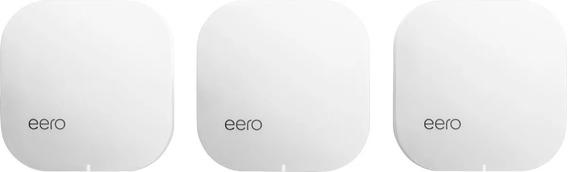 Google Eero Pro Wifi System Kit X3 Pro Mesh Wifi System _1