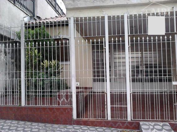 Casa Terrea 7.80 X 28 Vale Mais O Terreno Muito Bem Localizada, Parte Alta Do Carrão. - Ca0017