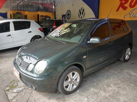 Volkswagen Polo 1.6 5p 2004